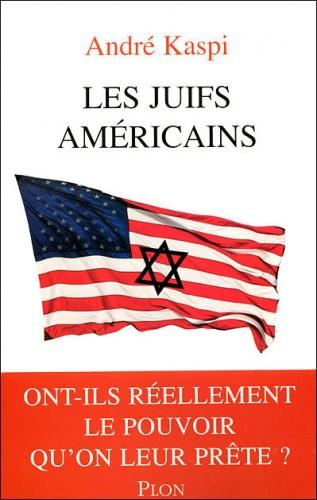 Kaspi-Les juifs américains