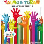Rentrée du Talmud Torah La Varenne