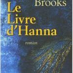 «Le livre de Hanna» de Géraldine Brooks
