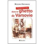 Régine Frydman, rescapée du ghetto de Varsovie à La Varenne