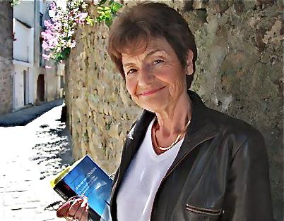 Maud Haymovici